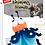 Thumbnail: Speeltje Shining Bug met Catnip