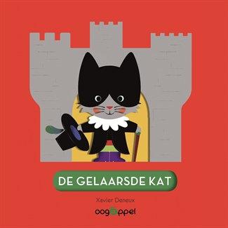 Boekje De Gelaarsde Kat