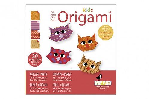 Kids Origami - KAT