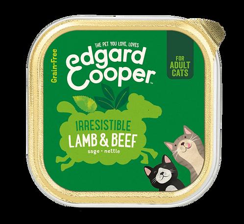 Edgard & Cooper Natvoer ADULT Lam & Rund