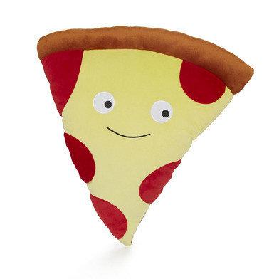 Kussen Pizza Pawperoni