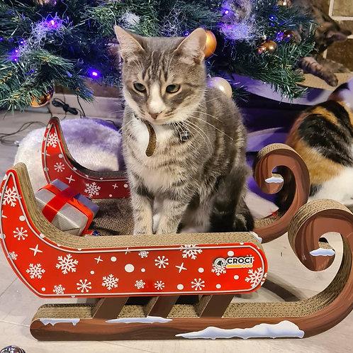 Kerstslee