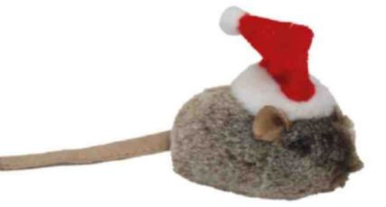 Kerstmuis
