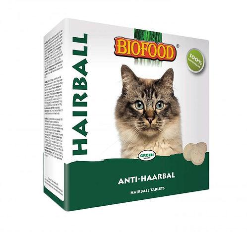 Biofood Tabletten Anti-Haarbal