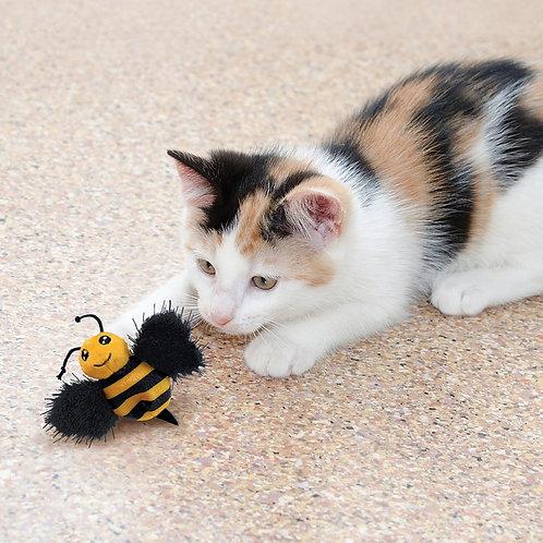 Kong Kattenspeeltje Catnip Buzz Bee