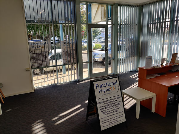 Welcome functional physio sa west torrens torrensville adelaide