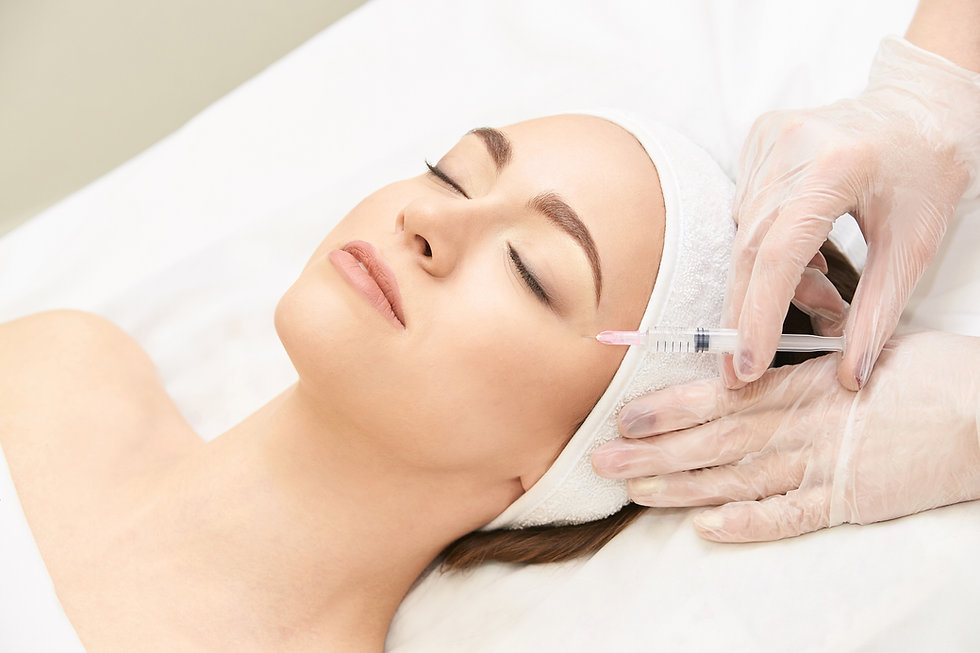 Botox in oakville