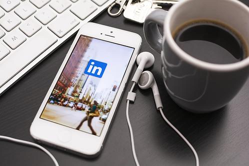 LinkedIn Speed
