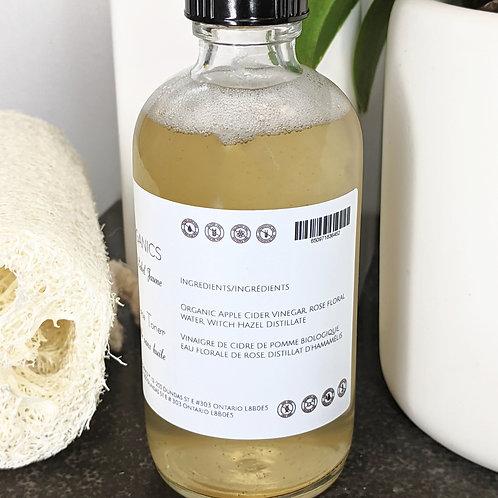 Oil-Free Sensitive Skin Face Toner