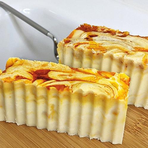 Citrus Vitamin E Soap Bar