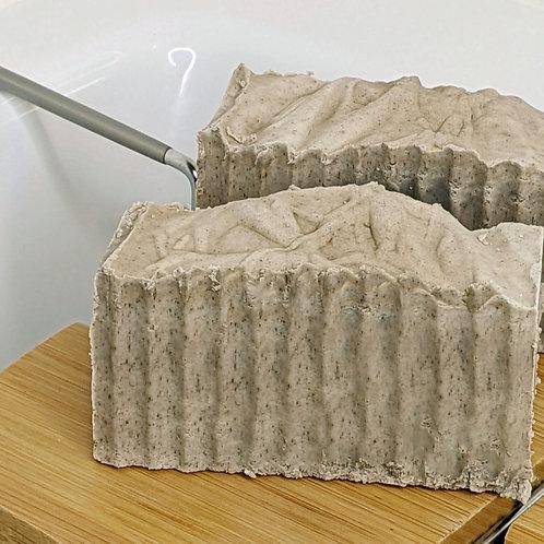 Defense Black Clay Soap Bar