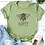 Thumbnail: Bee Happy Planet Shirt