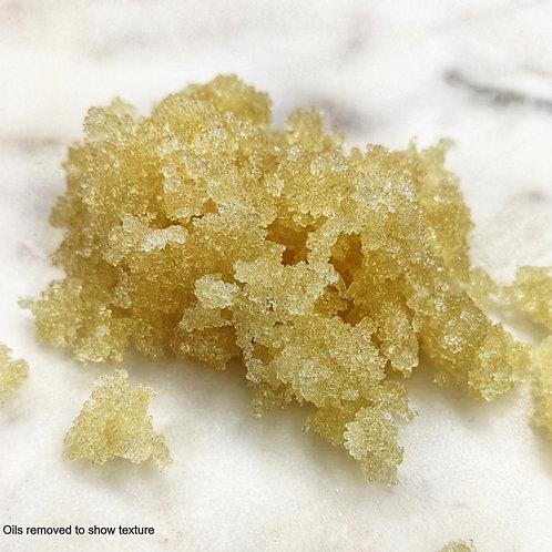Organic Cane Sugar Body Scrub