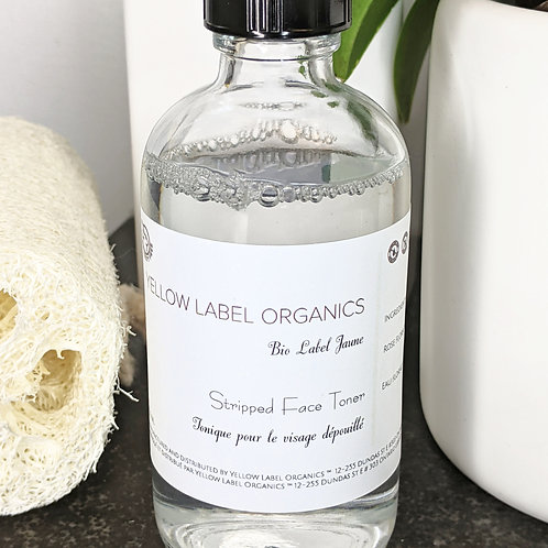 Stripped Face Toner