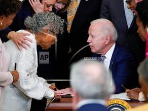 Biden signs bill making Juneteenth a federal holiday