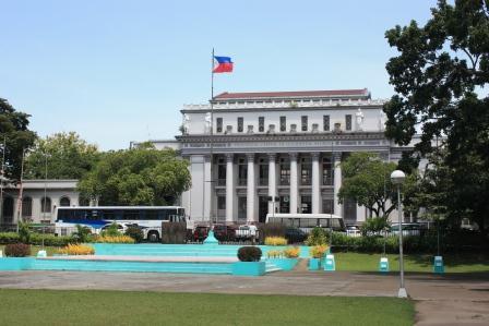 Bacolod City Tour