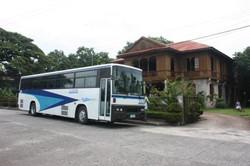 Bacolod Van Rental