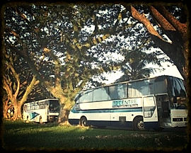 T3centre Bacolod Bus Van Rental Field Trip Educational Tour Lakbay Aral
