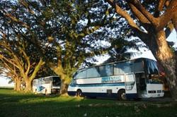 Bacolod Bus Rental