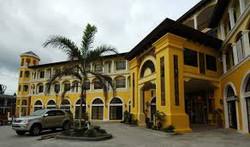 Negros Occidental Tour