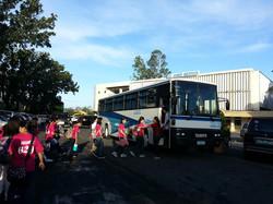 Bacolod Tour Bus Rental