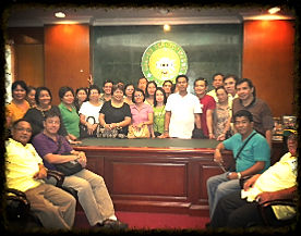 Bacolod Field Trip Educational Tour Lakbay Aral