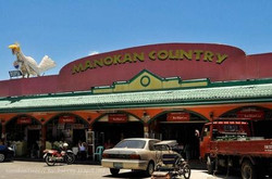 Bacolod City Tour