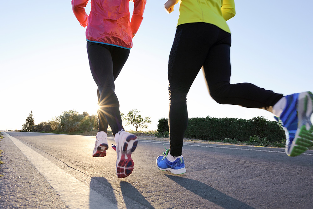 How To Get Into Running - Running For Beginners