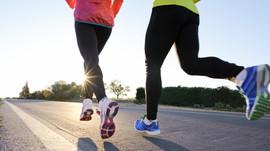 La course à pied: 6 points importants lorsqu'on commence et pour éviter les blessures.