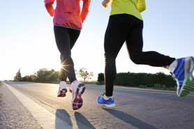 Attention Runners: You need Pilates