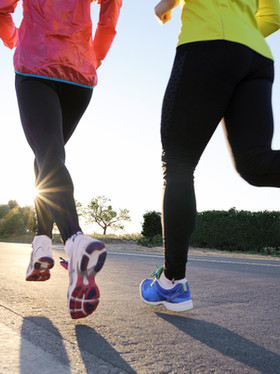 How to Prevent Chafing While Running: Burn Calories, Not Your Skin