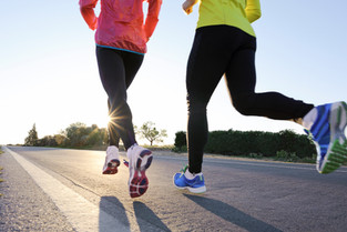 ניהול כלכלת המשפחה זה כמו אימון ריצה