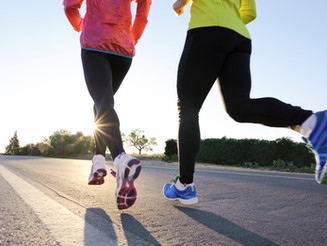 Strength For Runners - No Equipment Needed