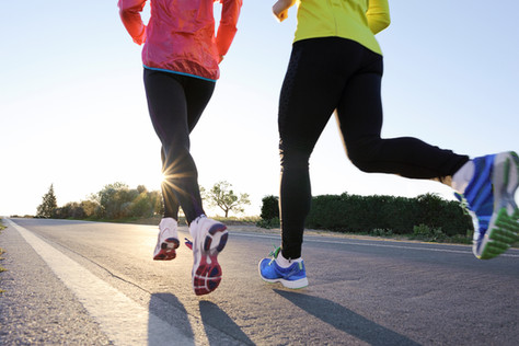 Running Safety: How to Reduce Your Chances of an Accident