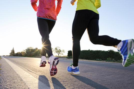 Пара Running