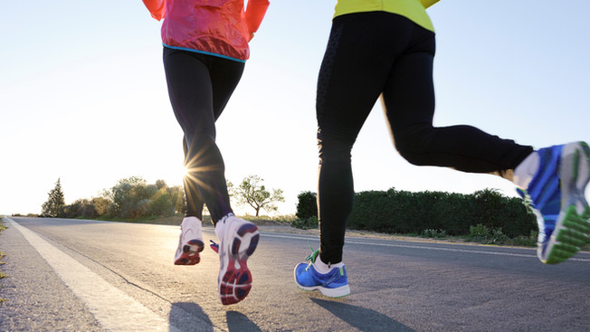 How To Get Into Running - Why It's Never Too Late To Start