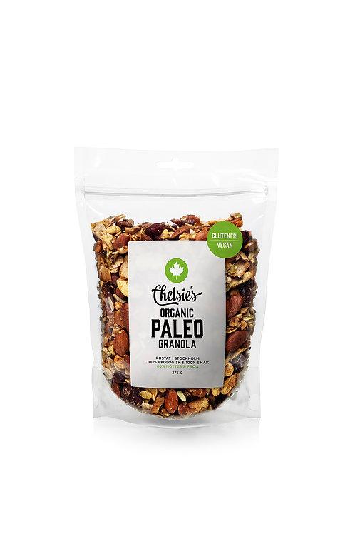 Chelsie's Organic Paleo Granola, 375g