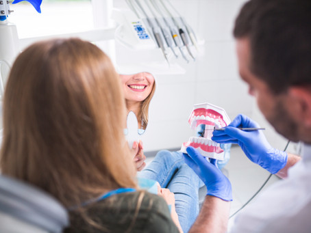 Do you Have Diabetes? Want to know how it is affecting your Oral Health?