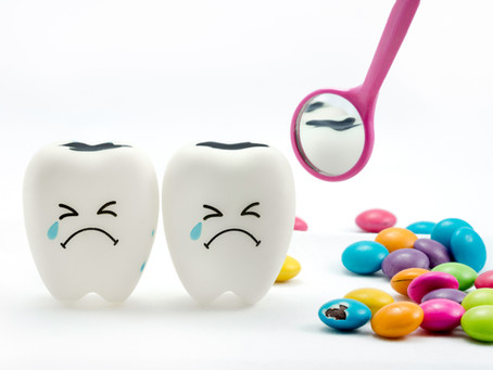 Does Tooth Decay In Baby Teeth Affect Permanent Teeth?