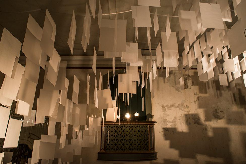 Shakespeare House Gigi Barreto Estúdio Cenografia