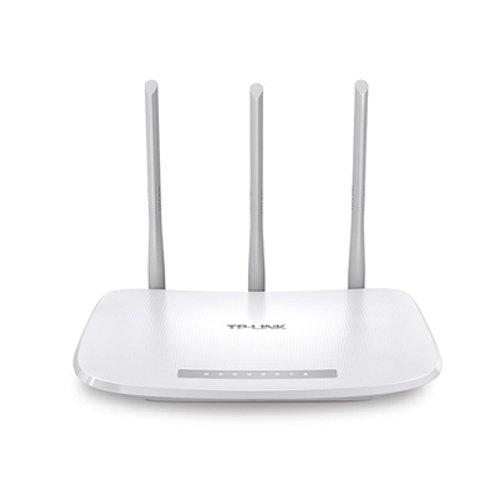 Роутер TP-LINK TL-WR845N Wi-Fi 802.11 g/n, 300Mb, 4 LAN 10/100Mb, 3 антенны с вы