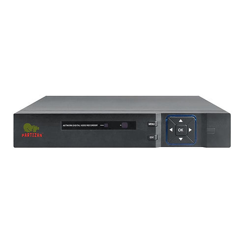 8.0MP (4K) для 8 камер NVH-852 2.0