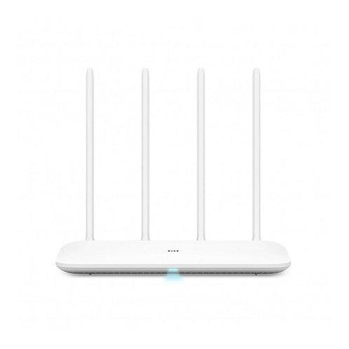 Маршрутизатор Xiaomi Mi WiFi Router 4 (DVB4190CN) CPU: MT7621A MIPS 880MHz, ОЗУ