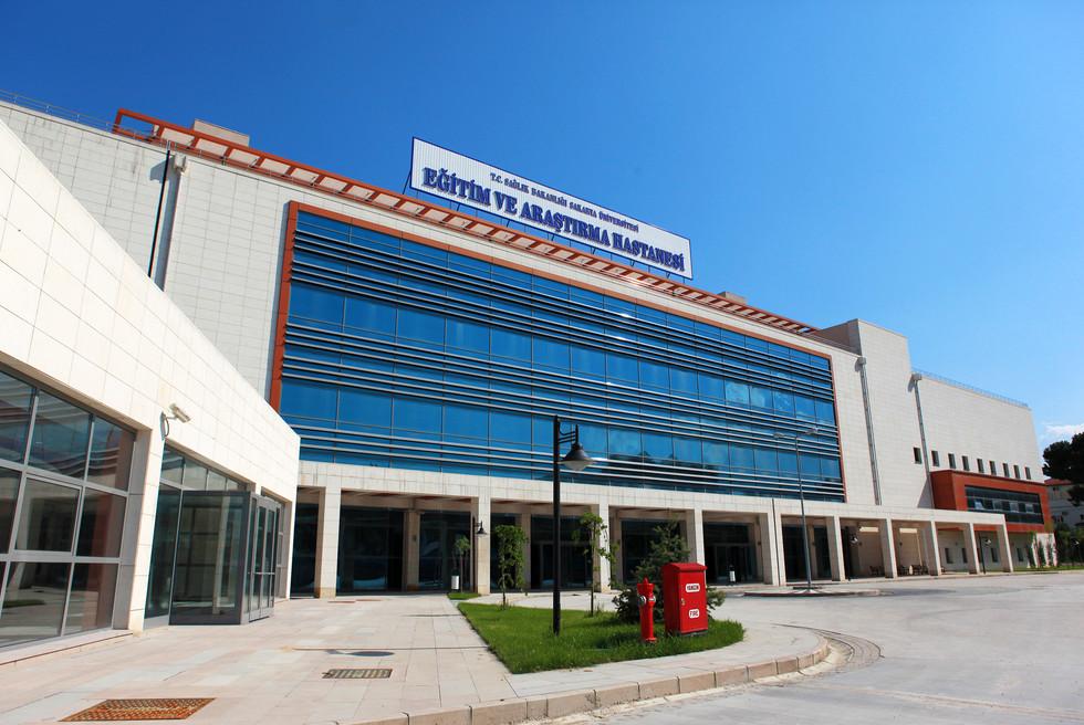 Sakarya Eğitim Ve Araştırma Hastanesi
