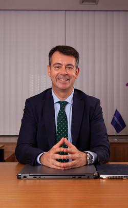 CEO Portre