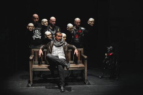 Avrupa Tiyatro Oyunu