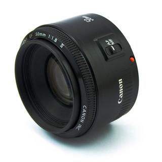 EF 50mm f 1.8L USM