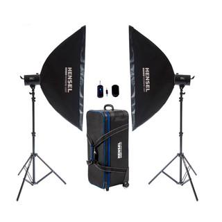 Hensel Himax 500 ws Kit