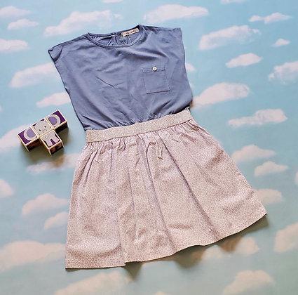 Wimbledon Dress - Girl