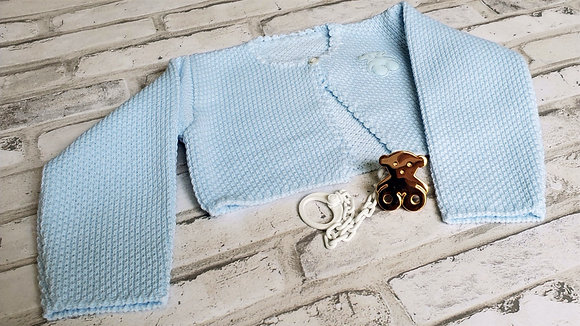 TOUS - Little Blue Jacket